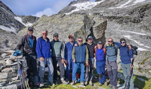 Artikelbild zu Artikel Wegebau rund um die Barmer Hütte 2019